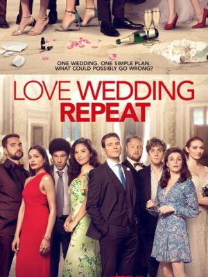 Любовь. Свадьба. Повтор / Love. Wedding. Repeat