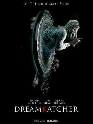 Ловец снов / Dreamkatcher