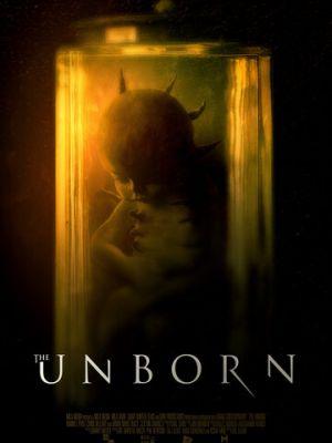 Нерождённый / The Unborn