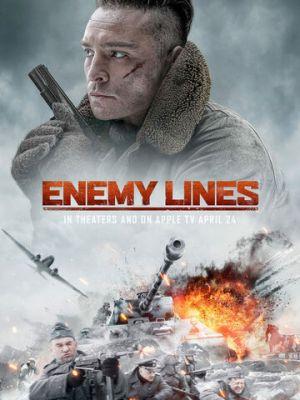 Вражеские линии / Enemy Lines