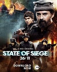 Cмотреть Военное положение: 26/11 онлайн на Хдрезка качестве 720p