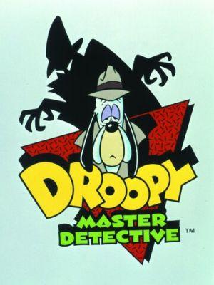 Друпи: Детектив