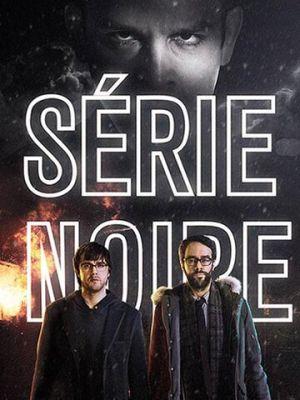 Чёрный детектив 1 сезон 12 серия