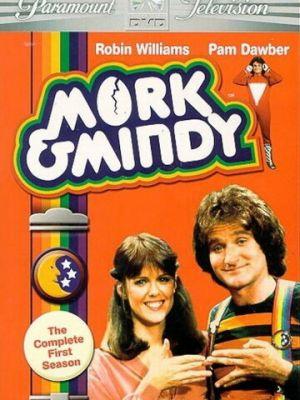 Морк и Минди