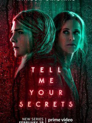 Расскажи мне свои секреты