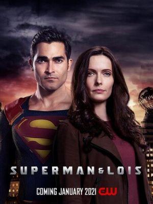 Супермен и Лоис 1 сезон 10 серия