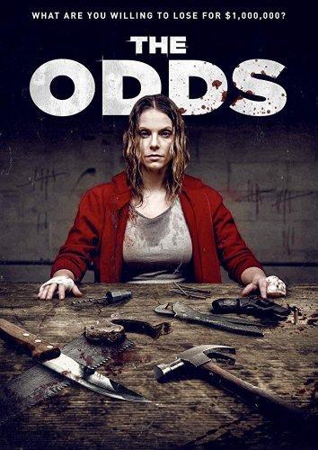 Шансы / The Odds (2018)