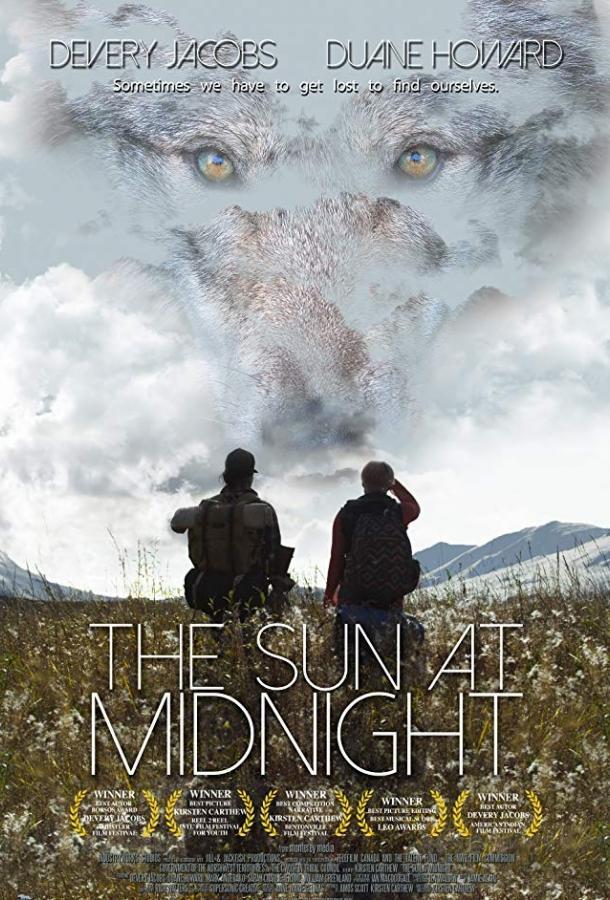 Солнце в полночь / The Sun at Midnight (2016)