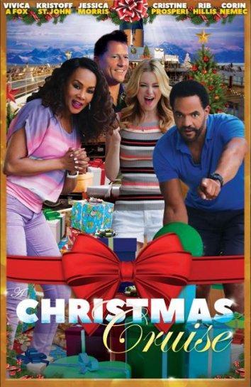 Рождественский круиз  / A Christmas Cruise (2017)