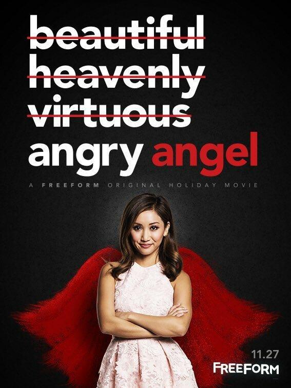 Злой ангел / Angry Angel (2017)