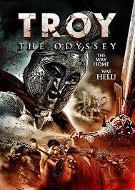 Троя: Одиссей / Troy the Odyssey (2017)