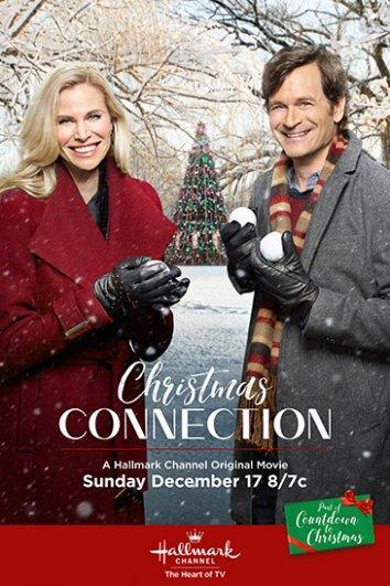 Рождественский рейс / Christmas Connection (2017)