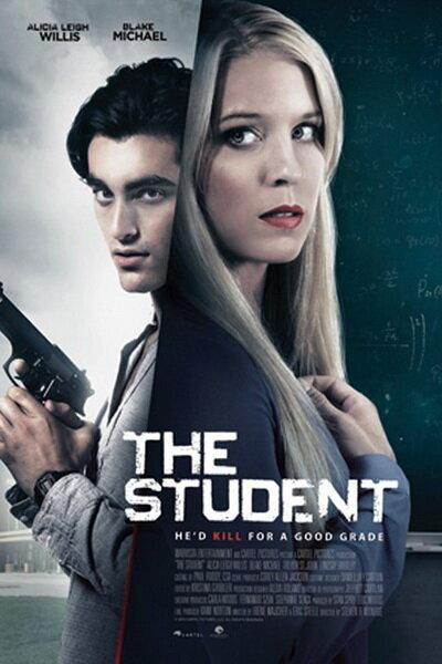 Студент / The Student (2017)