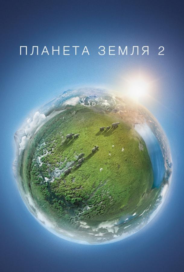 BBC. Планета Земля 2