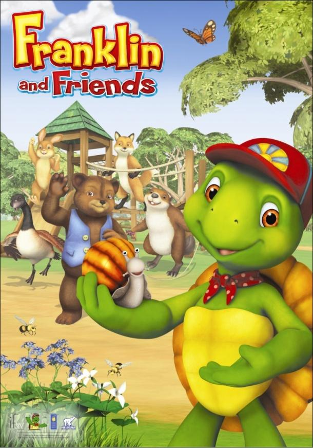 Фрэнклин и друзья