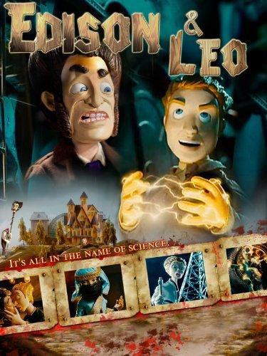 Эдисон и Лео