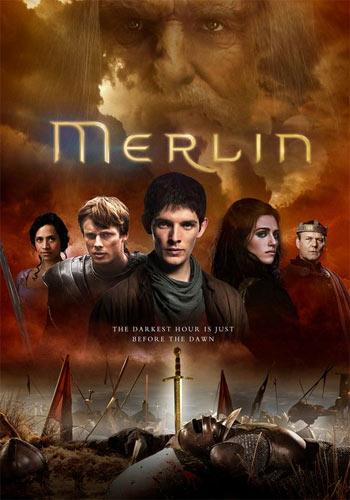 Мерлин: Секреты и магия