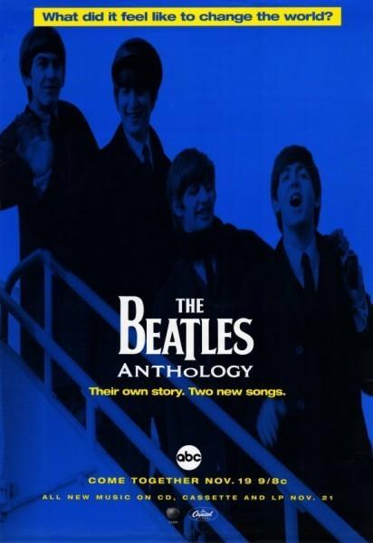 Антология Beatles